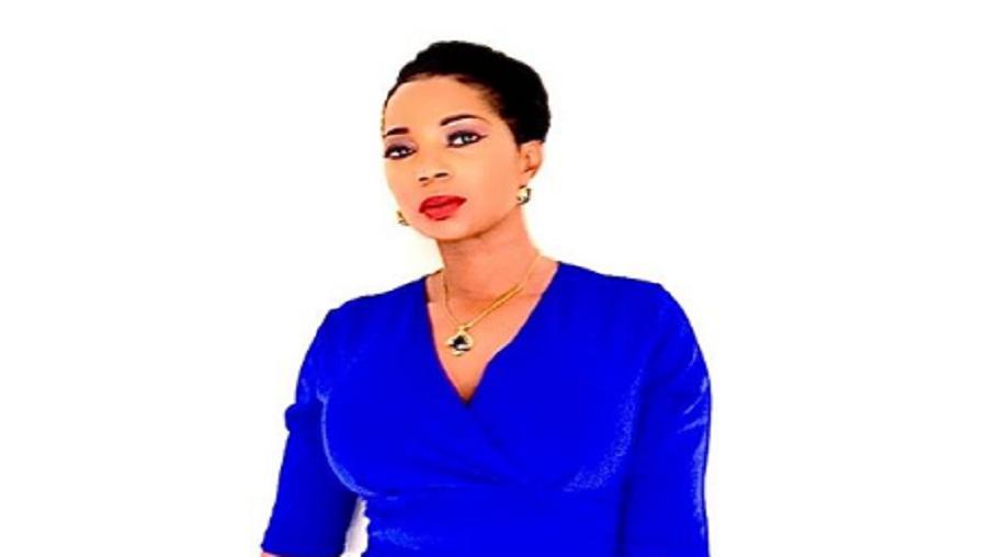 Lady Ponce revient s'installer définitivement au Cameroun