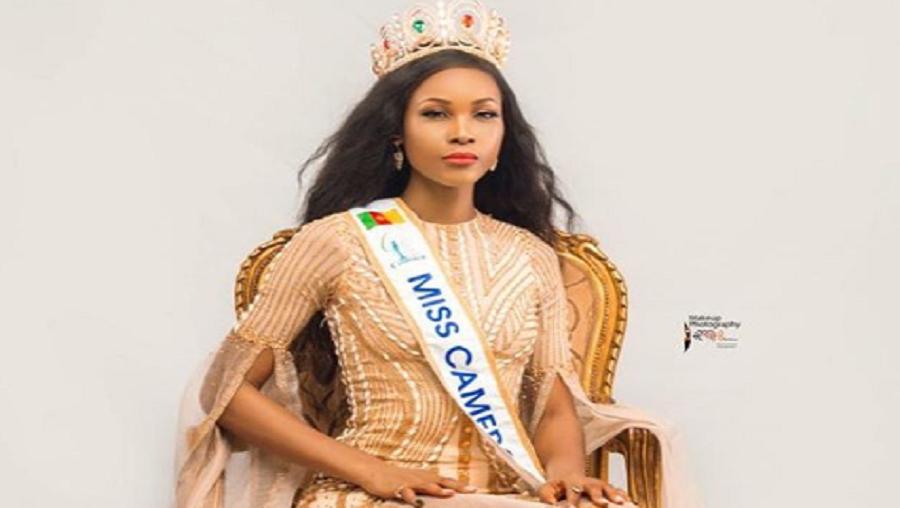 La page Facebook officielle de Miss Cameroun a été piratée