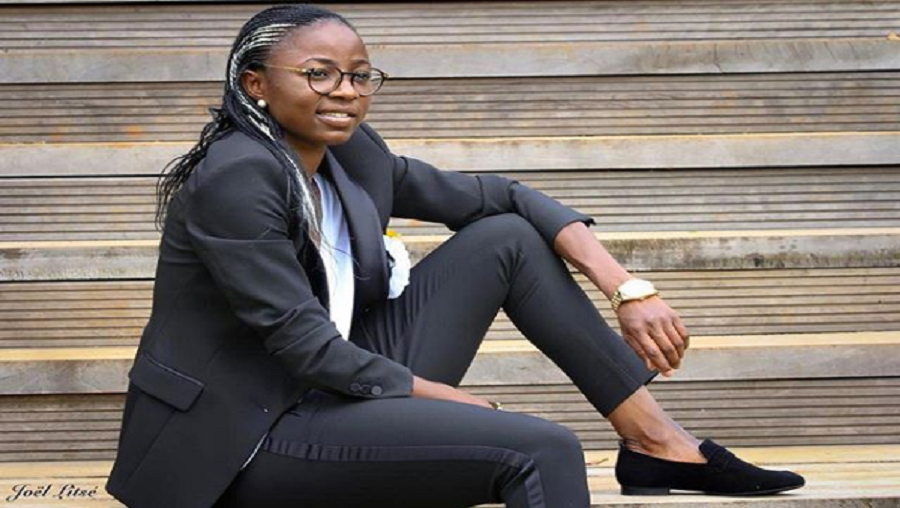 Njoya Ajara: «Arrêter de croire que les footballeuses sont lesbiennes»