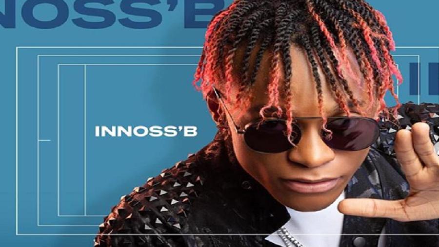 Musique: Innoss'B seul artiste d'Afrique Francophone nominé aux BET Awards