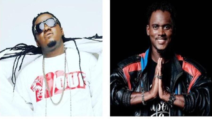 Musique: Maahlox nous prépare une surprise avec le rappeur français Black M