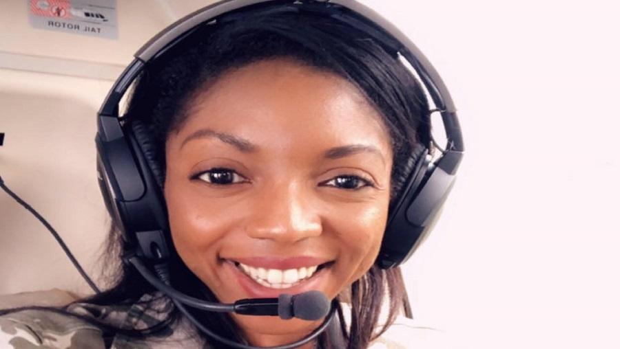 Portrait : Qui est Reine NTONE, l'ingénieure camerounaise de la NASA ?