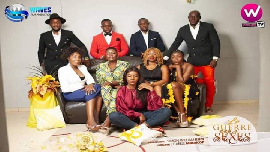 Les Sénégalais lynchent la série camerounaise «Guerre des Sexes»