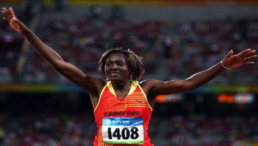 L'athlète Françoise Mbango Etone ouvre un institut de sport à Yaoundé