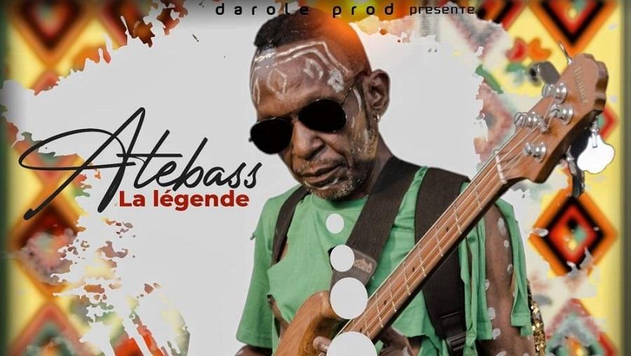 Atebass relance sa carrière solo avec le titre «Nkobo»