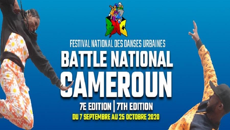 La 7ème édition du Festival national de Battle du Cameroun fait vibrer Yaoundé