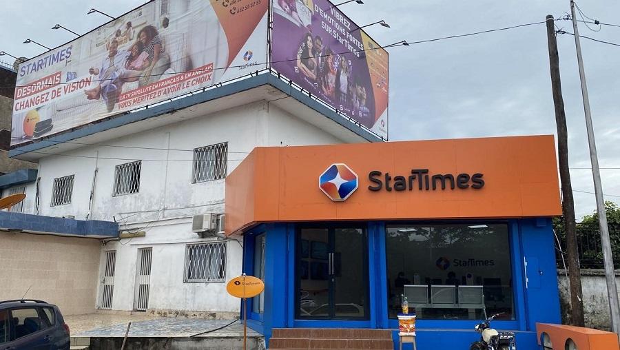 Offre d'emploi StarTimes: Assistant administratif et Rh