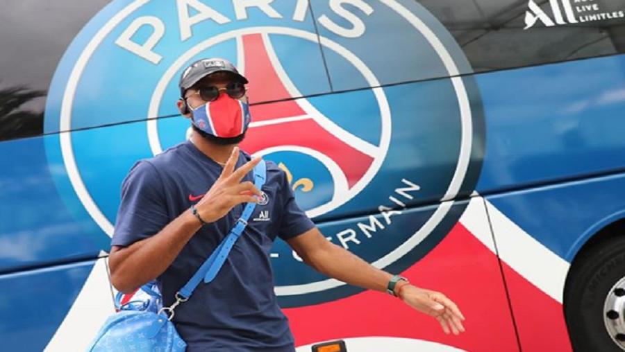 Football: Choupo-Moting fait ses adieux au PSG et rejoint le Bayern