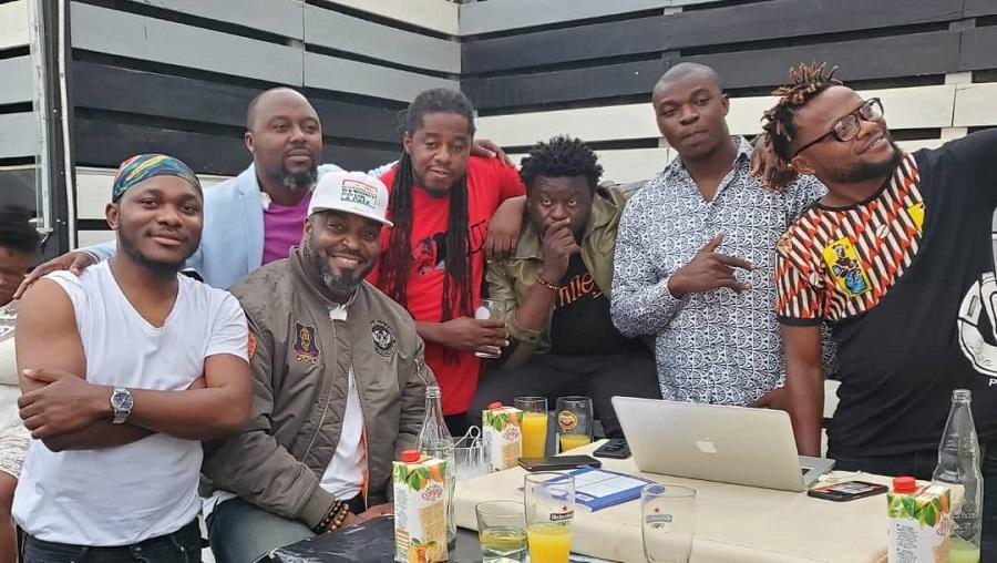 Yaoundé: Les artistes se rencontrent pour discuter de la crise anglophone