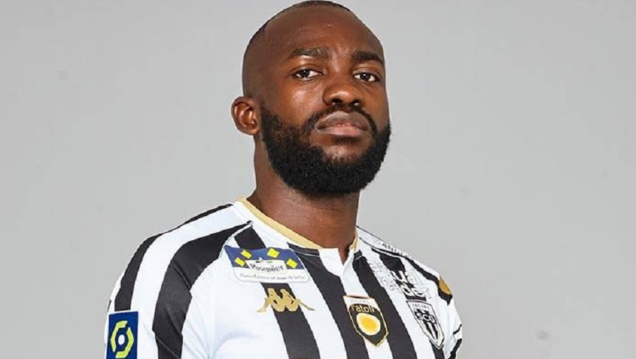 Le footballeur Stéphane Bahoken condamné pour violences conjugales