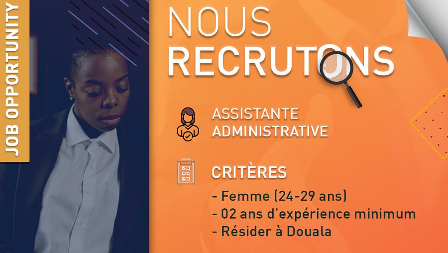 Offre d'emploi : StarTimes recrute une Assistante Administrative