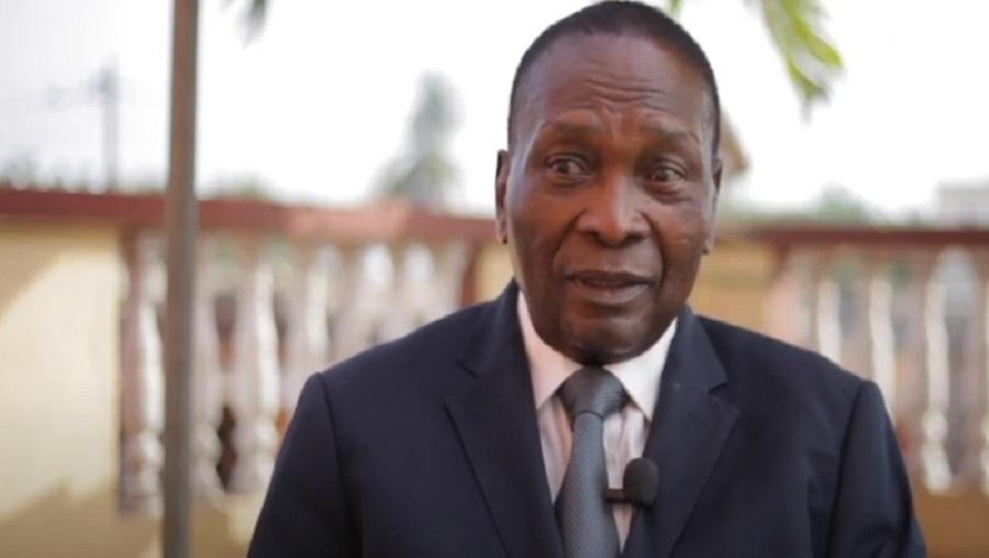 Le producteur Togolais Gérard Akuesson dit avoir créé le Makossa