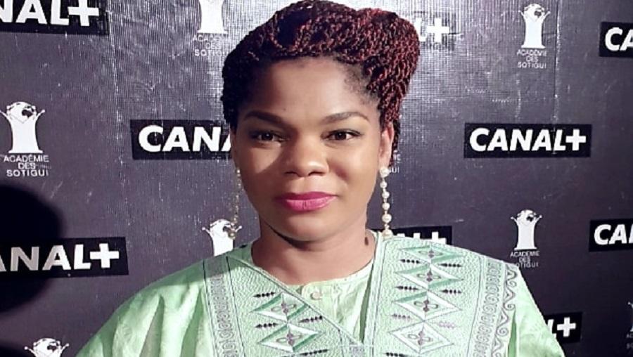 Sotigui Awards: Blanche Bana sacrée «meilleure actrice d'Afrique Centrale»