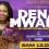 Gospel: L'artiste Dena Mwana en concert live au Cameroun le 12 décembre