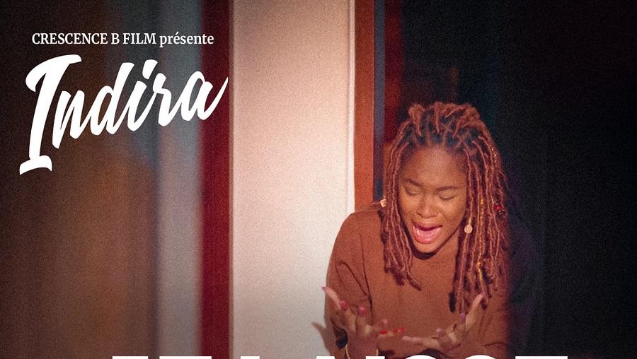 Indira présente son premier film à Yaoundé ce 05 décembre