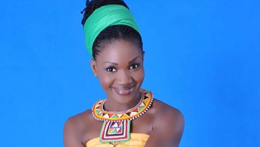 Kareyce Fotso souhaite enseigner la musique dans les écoles camerounaises