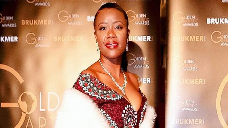 Mode: Nelly Samen, une styliste montante de la diaspora