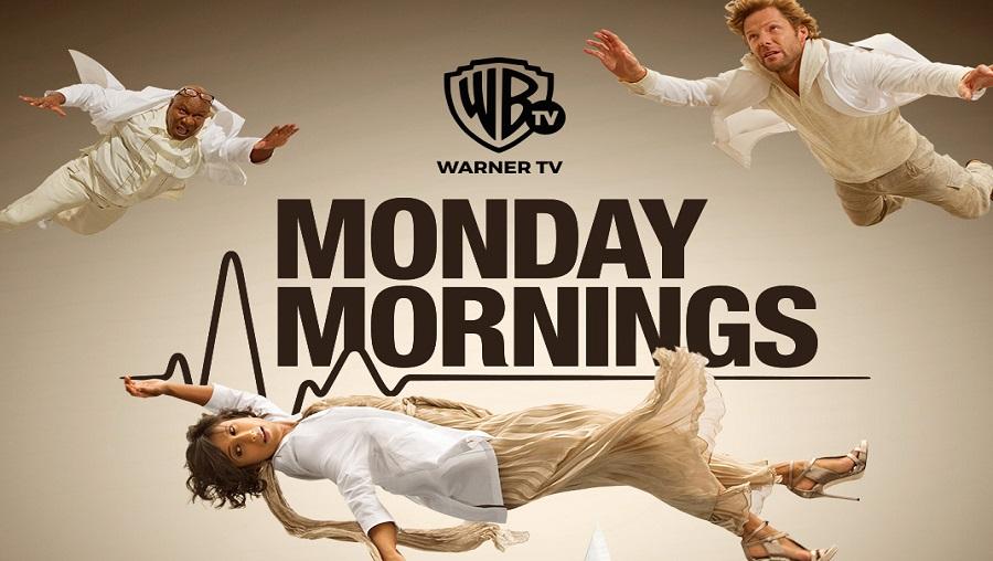 StarTimes: nouvelle série médicale MONDAY MORNINGS dès le 15 décembre