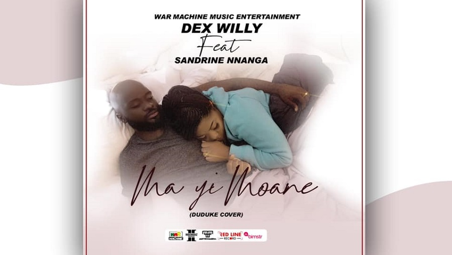 Sandrine Nnanga et Dex Willy chantent pour les femmes à la recherche d'enfants