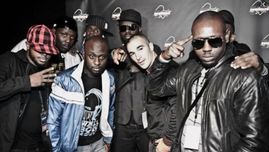 Rap: Sexion d'Assaut, les rois sont de retour ce 10 décembre