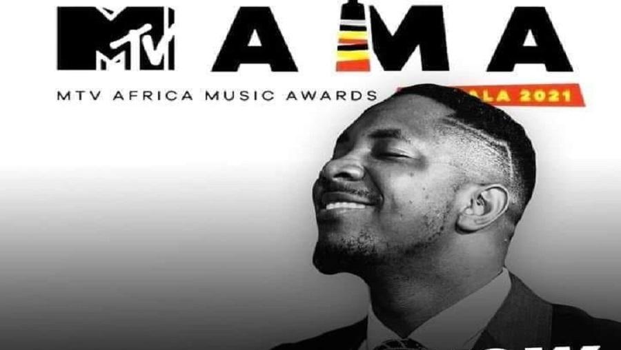 Musique: Stanley Enow nominé aux MTV Africa Music Awards