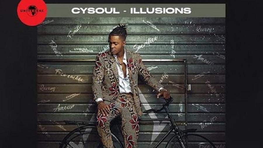 Cysoul: son clip «Charlène» atteint un million de vues sur Youtube