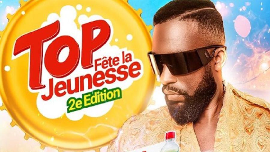 Découvrez les artistes camerounais en première partie du concert de Fally Ipupa