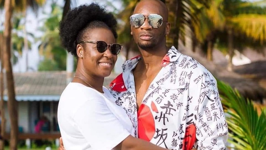 Singuila: «Charlotte Dipanda et moi on s'aime»