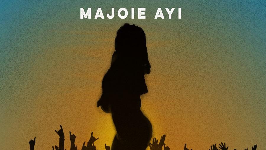 Musique: Majoie Ayi présente son 05ème album intitulé «la matadora»