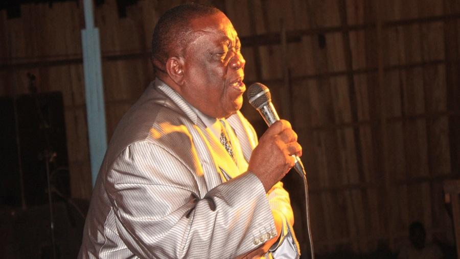 Le concert marquant les 50 ans de carrière de Nkotti François a été annulé