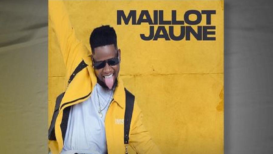 Mink's distribue l'eau du rap dans son titre «Maillot jaune»