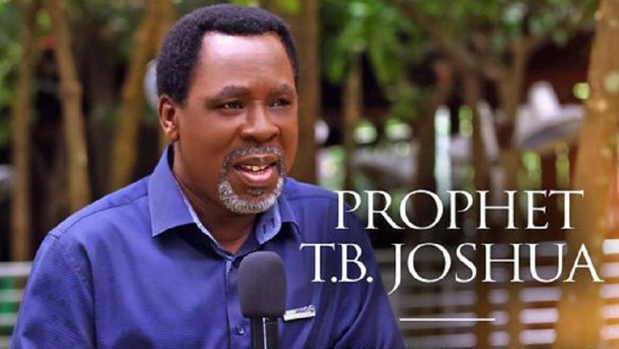 T.B. Joshua: sa femme Evelyn raconte les circonstances de son décès