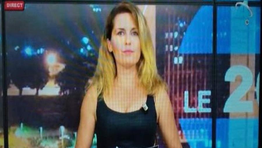 Elisabeth Bouteiller: la présentatrice de Vision4 met les internautes en colère