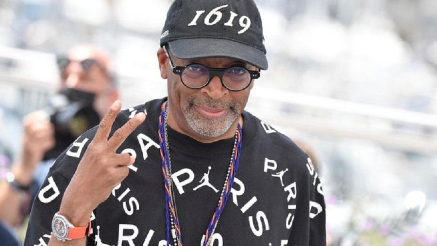 Le cinéaste américain Spike Lee sera au Cameroun en Janvier 2022
