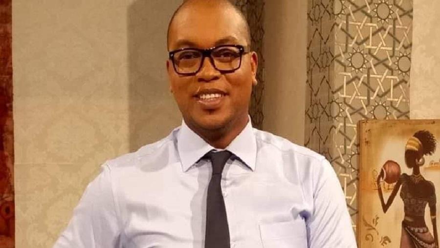 Eric Christian Nya: Voici la plainte contre le présentateur pour homosexualité