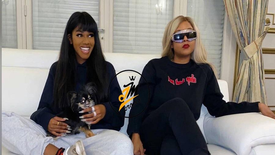 Brenda Biya fait des révélations graves sur Mina Eyango et brise leur amitié