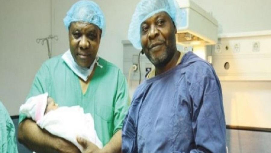 La journaliste Marie Monique Mbozo'o accouche son premier enfant à 55 ans