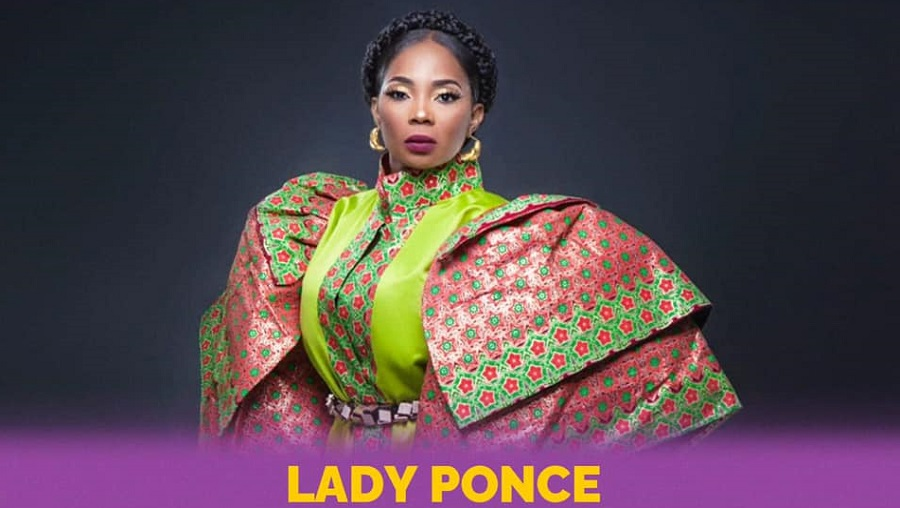 Festival Zimix: Lady Ponce sur la scène de Lausanne ce 02 octobre
