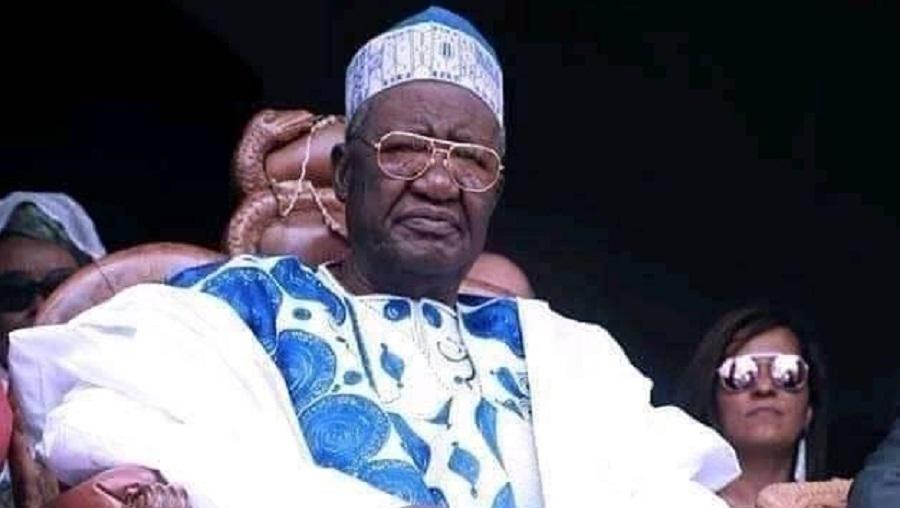 Ibrahim Mbombo Njoya: le roi des Bamouns s'est éteint ce jour en France