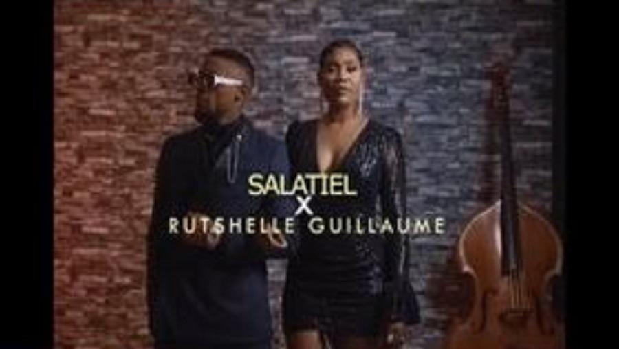 Salatiel: son featuring «good girl» avec Rutshelle atteint 05 millions de vues sur Youtube