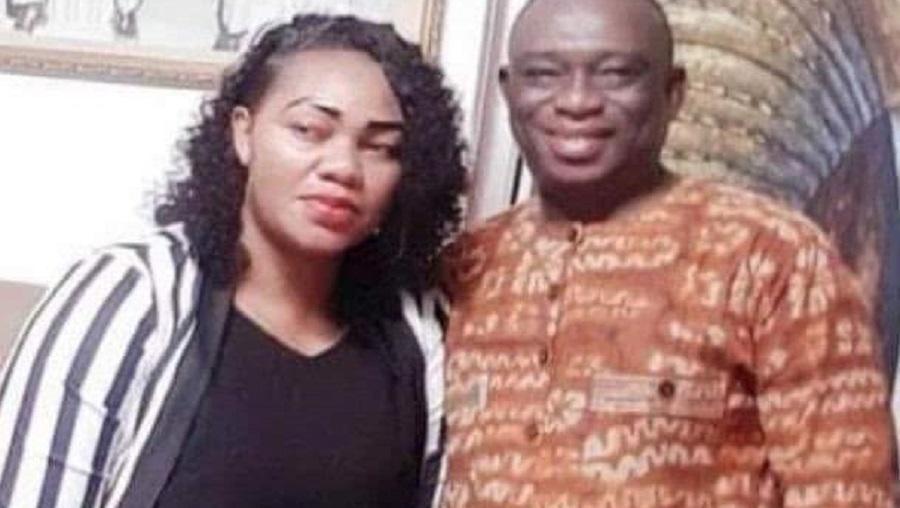 Côte d'Ivoire: L'artiste camerounaise Sophie Dencia accuse un ministre ivoirien de l'avoir violé