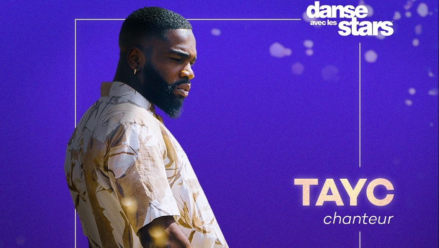 France: Tayc va participer à l'émission «Danse avec les stars»