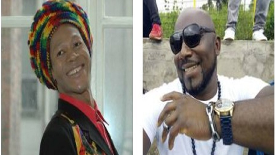 Clash: Ayissi Le Duc et Serge Tamba s'insultent sur la toile