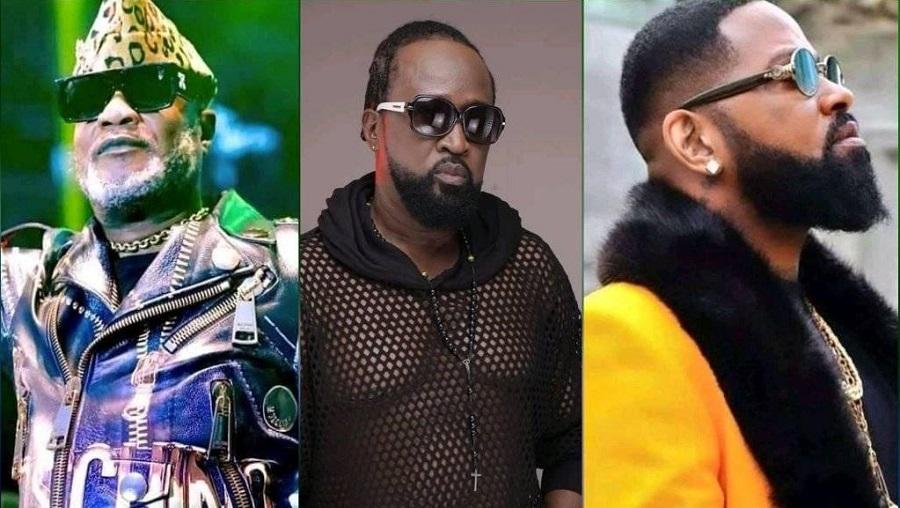 RDC: Koffi Olomidé, Werrasson et Ferre Gola, leurs concerts annulés en France